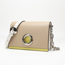 Fashion Trend Sale Pink Bag Party Purses and Handbags Luxury Candy Small Crossbody Bags for Women Genuine Leather Neverful Bag sample genuine leather bag small women leather handbags red purses women messenger bags 2018 luxury fashion woman pink flap bag