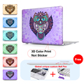 Casebook for Apple Macbook Air Pro Retina 11/12/13/15 Inch funda mac book air 13.3&quot Laptop Sleeve Notebook Case Customized