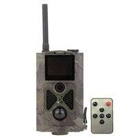 3G Foto falle 16MP Outdoor SMS MMS GSM jagdkamera für outdoor Jagd Wache Scout Bauernhof Nocken Zeitraffer
