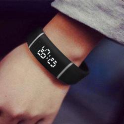 Винтажные часы Для мужчин Malloom 2018 Best бренд лучший бренд класса люкс Военная Униформа армии Relogio masculino резиновая LED Дата часы