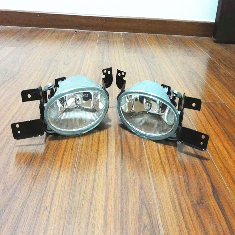 1Pair LH+ RH Car New Front Bumper Fog Lights Driving Fog Lamps For HONDA CIVIC 2012-2013 1pair rh and lh front fog lights bumper driving lamps without bulbs for honda accord sedan 1998 2002