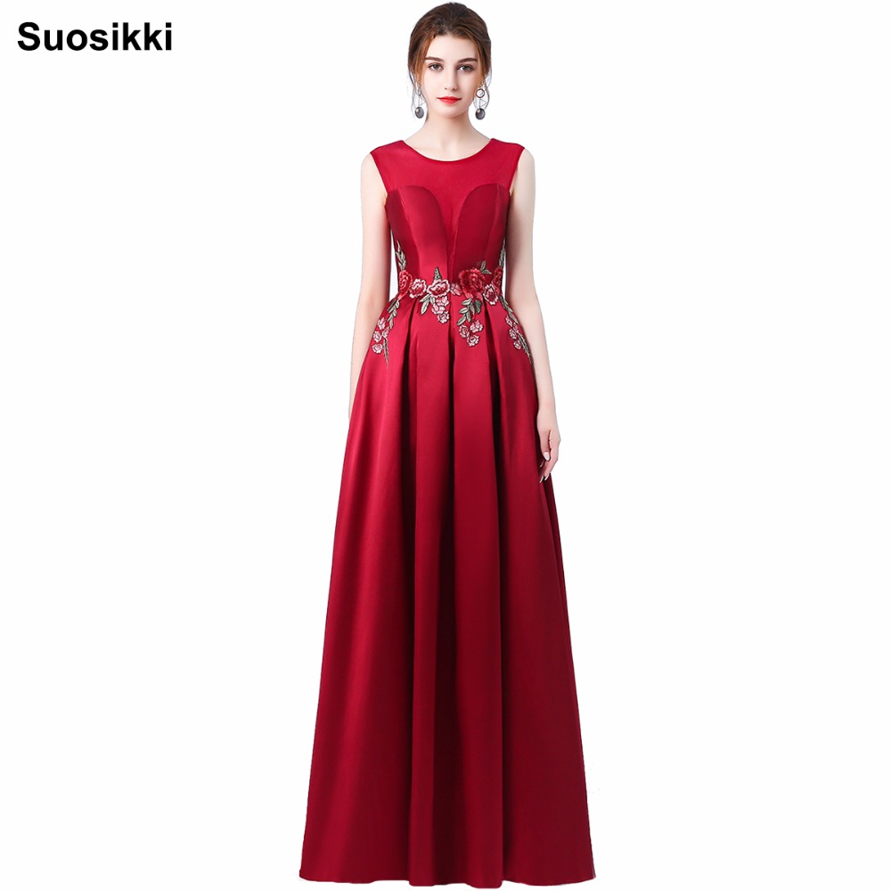 Elegant Formal Dresses See Through