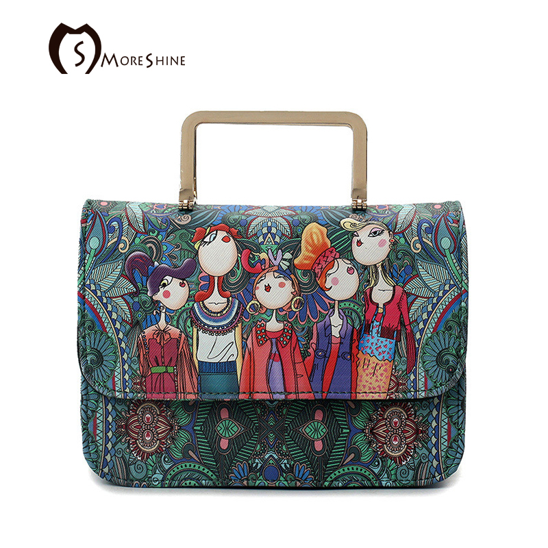 moreshine projeto bolsas de senhoras Formato : Mochilas