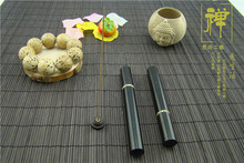 Thousands of teachers appliance ebony and eyes bodhi cylinders with sweet mouth plug aloes joss stick smoked incense burner