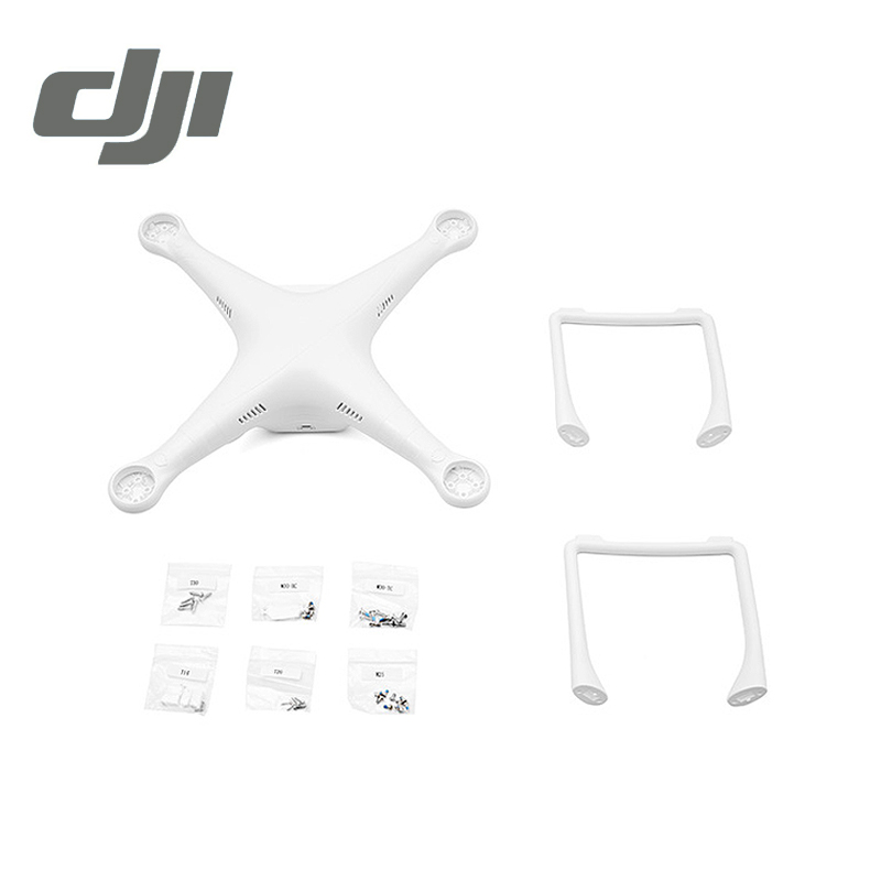 DJI Phantom 3 Sta Shell for Phantom3 Standard Original Parts Accessories dji phantom 3 battery charging hub power management for phantom3 series charger original accessories