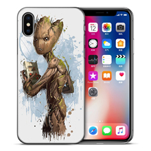 Marvel Avengers Case For iPhone