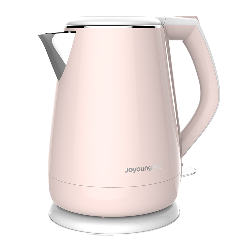 Household 304 Stainless Steel Electric Kettle Insulation Automatic Power-off Kettle цена