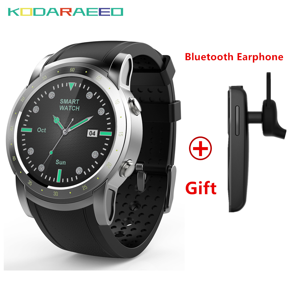 HW1 Smart Watch Support 3G WIFI Bluetooth Heart Rate tracker Monitor Pedometer SIM Card Smartwatch phone GPS Wristwatch Men 2018 smart watch men gps built in heart rate monitor pedometer 3g wifi bluetooth sport watch for running support sim card wrist watch