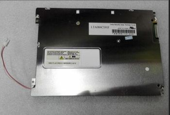 LTA084C19F 8.4-inch industrial LCD original model LCD lights 800 * 600