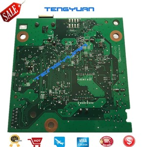 Image 3 - LaserJet CZ172 60001 NEW original Formatter Board Logic mainboard For HP LaserJet Pro M125a M125ra 126A M125A MFP  Printer parts