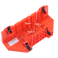 Woodworking Miter Degrees Angle Saw Box Parts Tools Cabinet Wood Cutting Oblique Accessories Home DIY Workshop