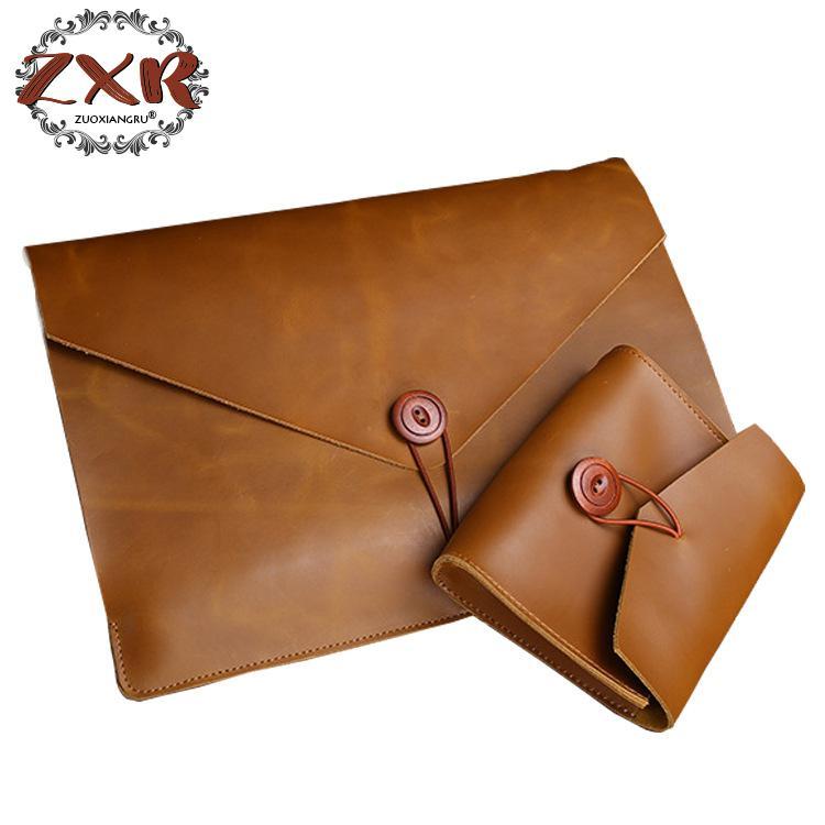 New Leather Men Bag Leather Shoulder Bags For Men Messenger Bags Vintage Mens Briefcase Business BagNew Leather Men Bag Leather Shoulder Bags For Men Messenger Bags Vintage Mens Briefcase Business Bag