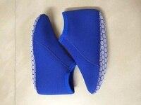 SCR neoprene 3mm calzini piede indossare scarpe per l'inverno diving subacquea professionale, trasporto libero