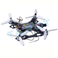 Tarot Mini 200 QAV Quadcopter TL200B Frame Kits With Camera/Motor/Propeller for RC FPV Photography