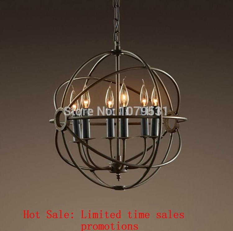 candle pendant lighting. Candle Pendant Lighting. Nordic Rh Vintage Light Sphere Fixture Foucault\\u0027s Iron Orb Lighting N