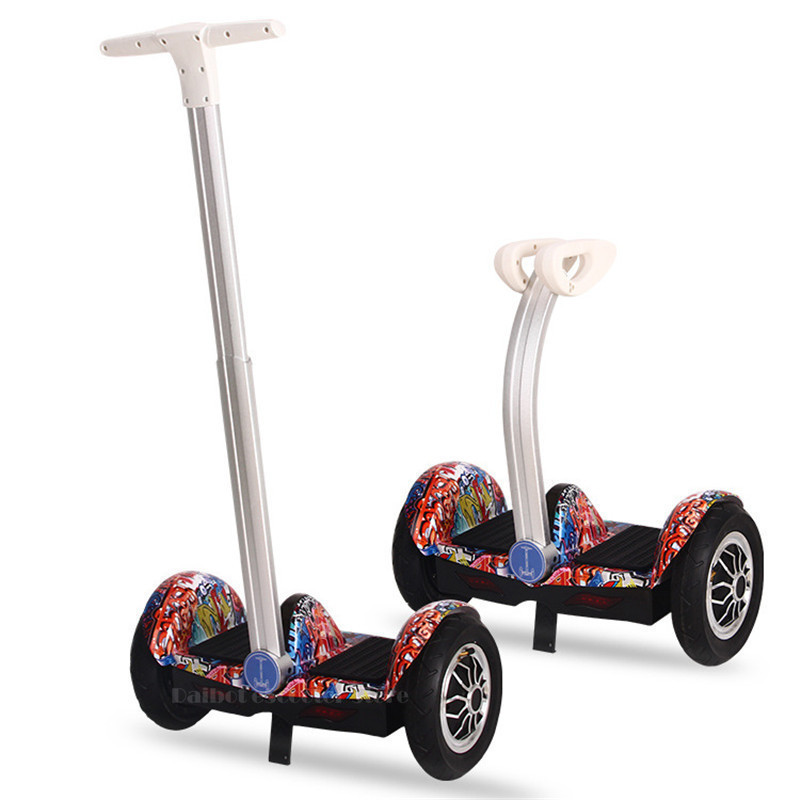 Daibot Hoverboard Electric Two Wheels Self Balancing Scooters 700W 36V Electric Scooter Child Adults With APPHandle  (13)