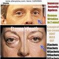 Мгновенно Ageless Продукты Лица Укрепляющий Лифт Крем Для Глаз ДВА (2) Пакетиков Без Игл против морщин microcream