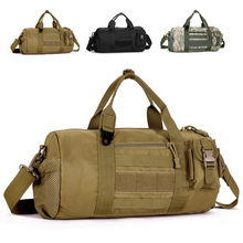 Hot Sale Men's Travel Large Capacity Waterproof Cylinder Bags Handbag Bag Army Pack 88 LT88