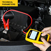 Autool BT360 Car Battery Tester 12V Digital Analyzer CCA Voltmeter Auto Generator Voltage Charging BAD Cell Test Vehicle discount