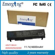 11.1V 4400Mah High Quality New Laptop Battery for HP COMPAQ B2000 B2026