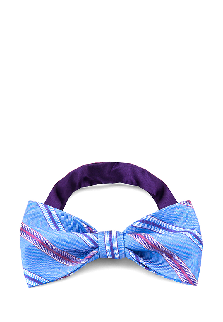 [Available from 10.11] Bow tie male casino casino poly Golub 703 10 26 Blue [available from 10 11] bow tie male casino casino poly 8 blue 803 8 191 blue