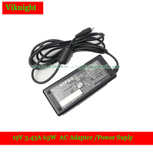 Hight High quality laptop computer Adapter for HP-OK065B03 19V three.43A 65W For HIPRO HP-OK065B03 AC Adapter Energy Provide 5.5×2.5mm Free Delivery