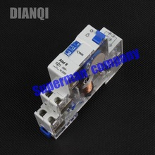 ALST8 (E8) E8 staircase light time switch timer controller 16A 220V good quality 1-7 minutes 1 to 7 minutes timer