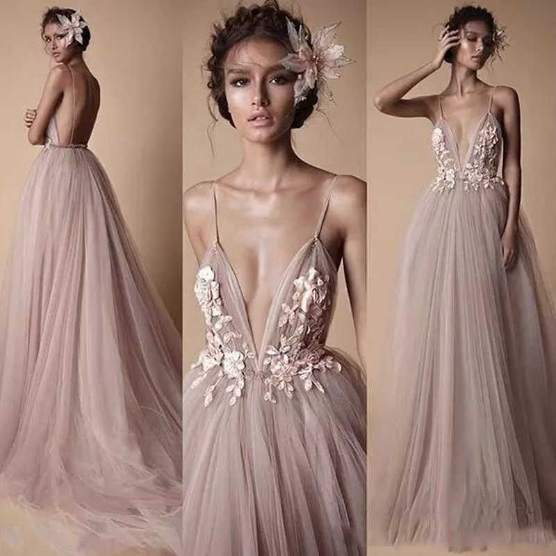 2553172f5a490 Detail Feedback Questions about 2018 Hot Cheap Evening Wear Formal ...