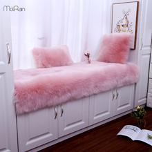 Zagęścić antypoślizgowe dywaniki długi pluszowy dywan do sypialni solidne zimowe ciepłe dywany na dywaniki do salonu maty 13 rozmiarów tanie tanio Molrain Tatami rug Nowoczesne Maszyna wykonana Prostokąt Stałe Dekoracyjne Sypialnia Domu Hotel AUBUSSON Plush 1pcs Pranie ręczne