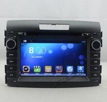 Octa core 1024*600 HD экран Android 8,0 автомобильный DVD gps радио навигации для Honda CRV 2012-2016 с 4 г/Wi-Fi, видеорегистратор, Зеркало Ссылка 1080 P