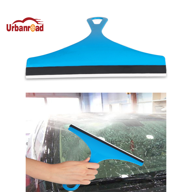 2017 Newest Universal Car Glass Cleaner Window Wiper Cleaner Brush Household Cleaning Tools Window Cleaning Tools