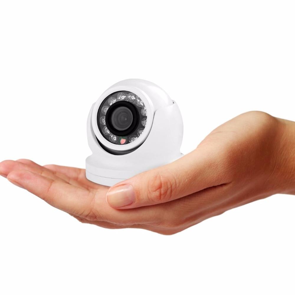 Evtevision HD AHD 2MP 1080P 720P 960P Vandal Proof IR Dome Camera 3.6mm Security CCTV IR Day/Night 4in1 AHD/TVI/CVI/CVBS Analog