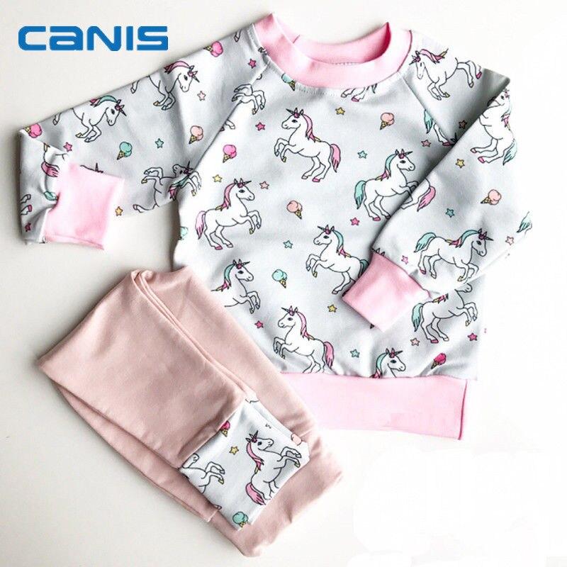 2017 Brand New Unicorn Newborn Toddler Infant Kids Baby