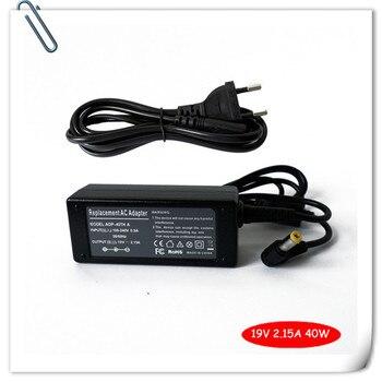 Cargador para Acer Aspire One D255-2DQKK D255-2DQws, AOD255, D255-2DQrr, notebook, cargador/adaptador de...