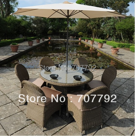 Online Buy Wholesale  seater rattan garden furniture from China