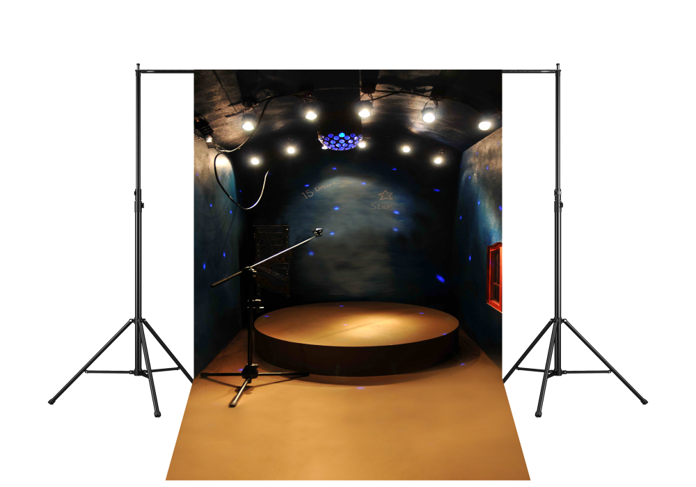 LIFE MAGIC BOX Vinyl Backdrops For Photography Background Camera Fotografica Digital Stage Lights MHSX-3889 alluminum alloy magic folding table bronze color magic tricks illusions stage mentalism necessity for magician accessories