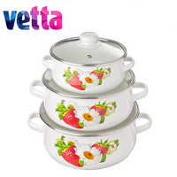 SET PANS Kitchen Utensils Pan Plate Mug Discount High Quality Cooking Cook Spoon Fork 894 418