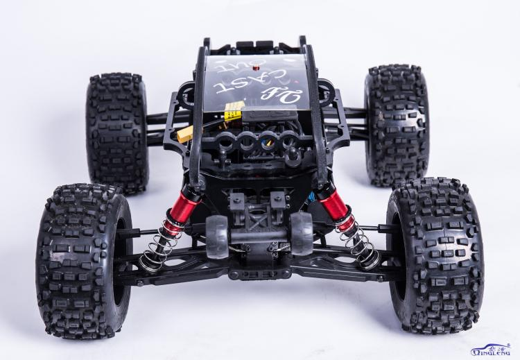 Detail Feedback Questions about 2018 ARRMA OUTCAST Rangers