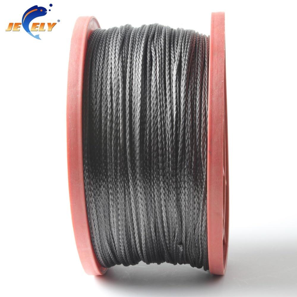 10M/piece 350LB Flat version uhmwpe fiber BRAID SPEARFISHING GUN REEL LINE 1.2MM 4 weave rope цена 2017