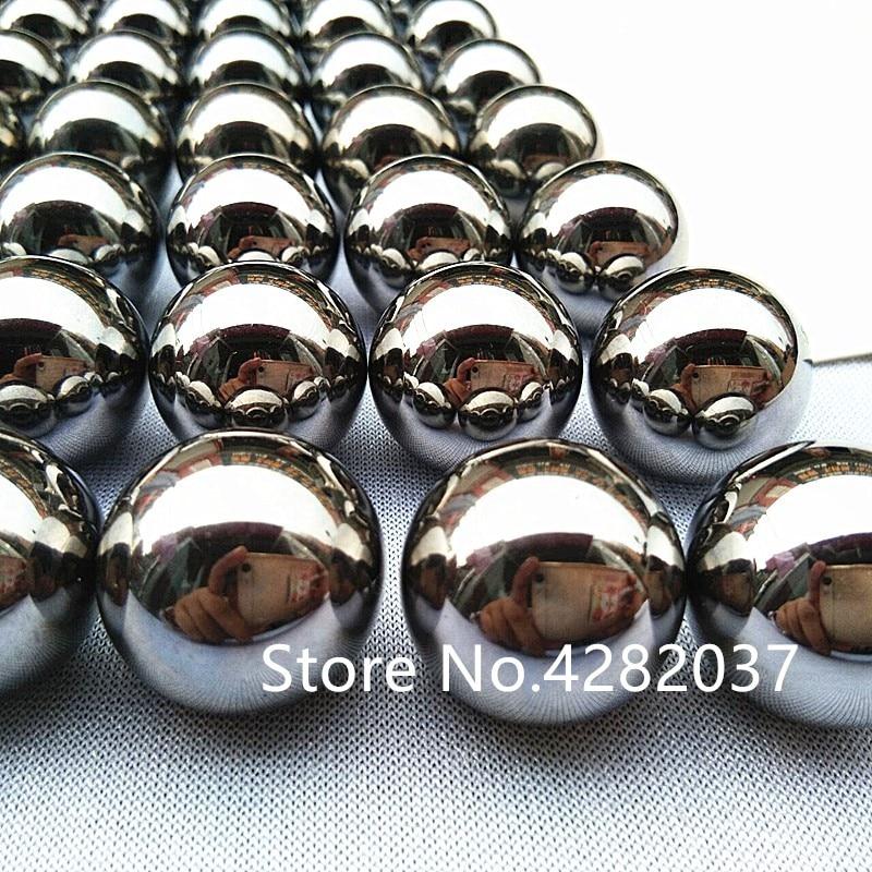 Dia Bearing Balls Hot Sale Stainless Steel Precision Slingshot Balls 2-12mm