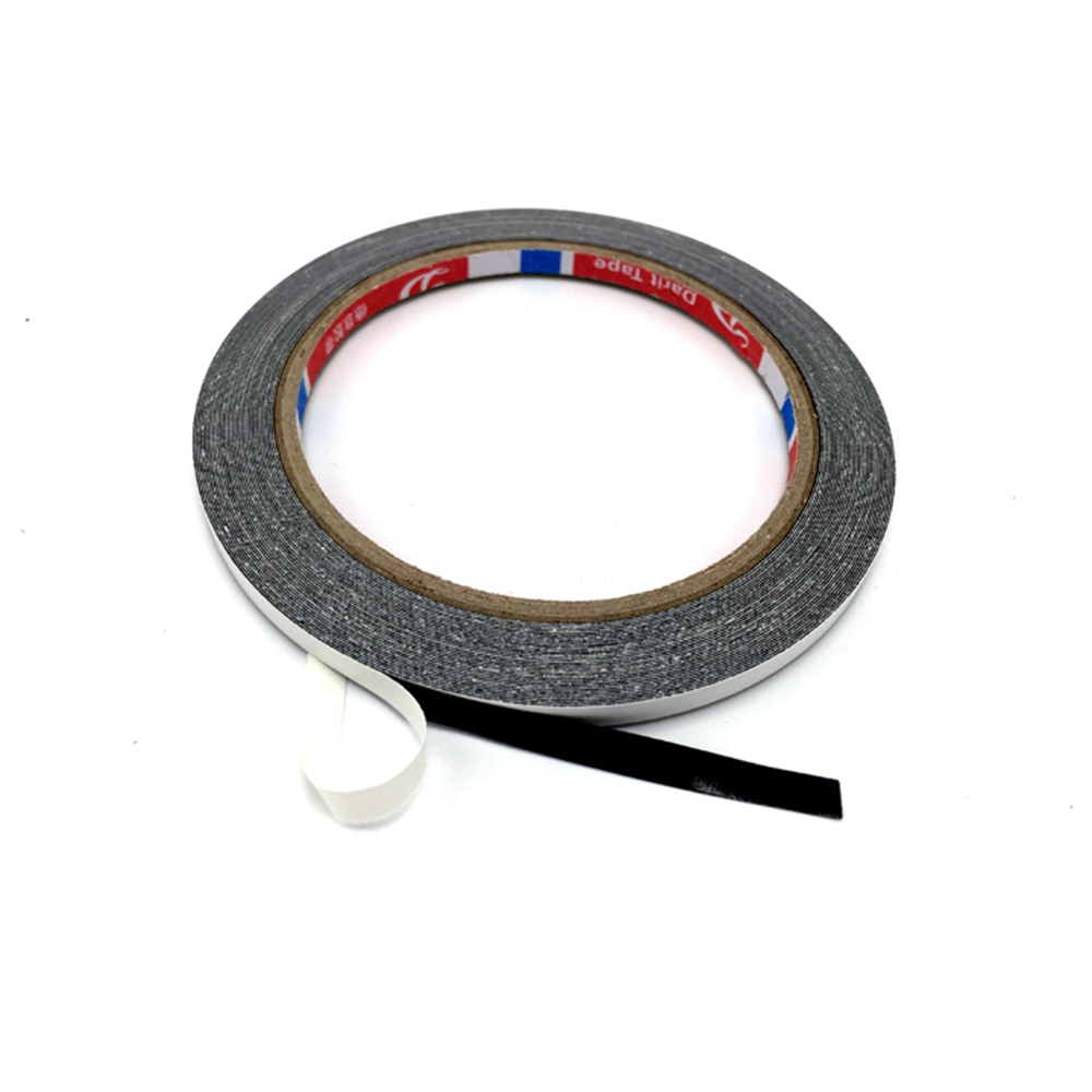 2mmx 10m Double Sided Adhesive Black Foam Tape For Cell