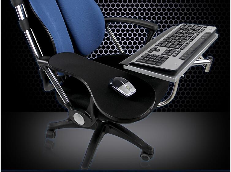 Livraison gratuite support d'ordinateur portable. Soutien informatique. La souris du clavier.