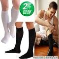 2016 negocios masculino calcetines, absorber el sudor, desodorización, media vestido de algodón Puro de Los Hombres de los calcetines