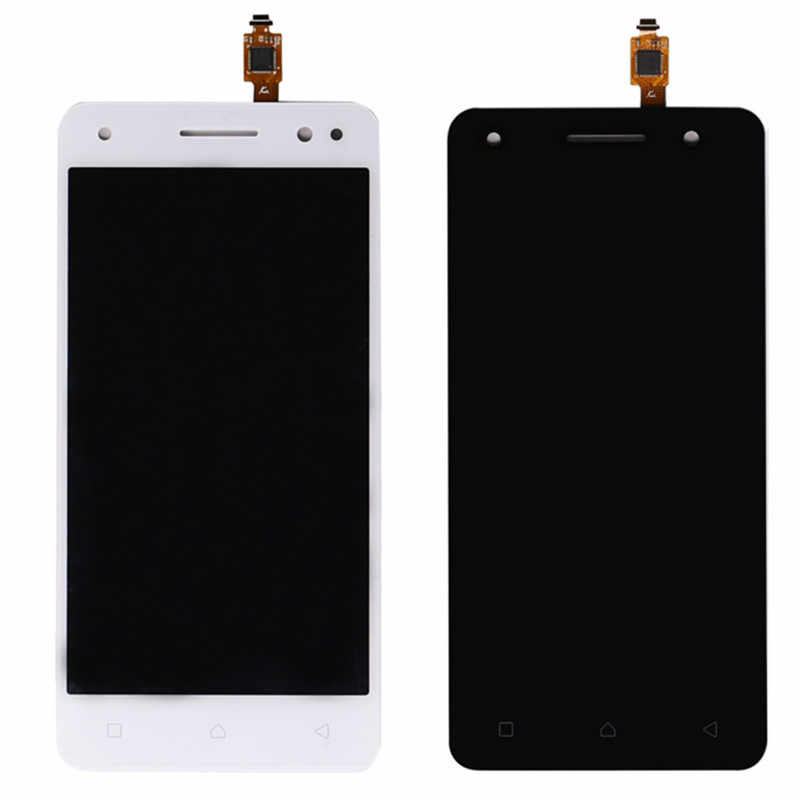 For Lenovo Vibe S1 Lite LCD Display + Touch Screen Digitizer Assembly Replacement Parts For Lenovo S1A40 Mobile Phone LCD