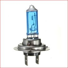 H7 55W Super White HID Xenon Halogen Bulb Headlight for Cars (DC 12V/ pair)