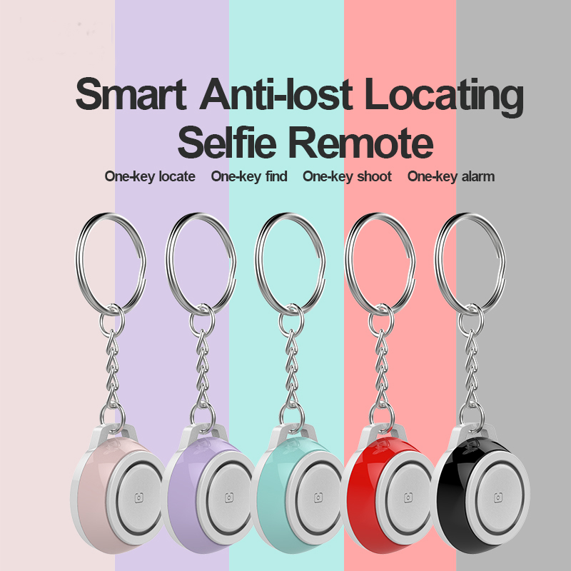2018 Baby Monitor Wireless Camera Smart Bluetooth Tracker GPS Locator Tag Slim Kid Elderly Pet with Anti Lost Alarm mini gps positioning tracker child elderly pet car alarm satellite locator anti lost