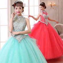 TPSAADE Sweet 16 Dresses Ball Gowns Quinceanera Dresses
