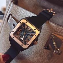 2016 Nuevo diseño de marca famouse Hombres y mujeres Marca de Lujo de Los Hombres deportes Relojes hombres Analógico Fecha Ejército Reloj caja original para el regalo