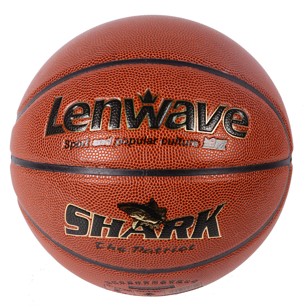 Basketball Size 7 Match/Game Indoor/Outdoor For Men Microfiber Material Basket Ball High Quality Durable Shark Basketball Ball kuangmi sporting goods basketball pu training game basketball ball indoor outdoor official size 7 military sporit series netball