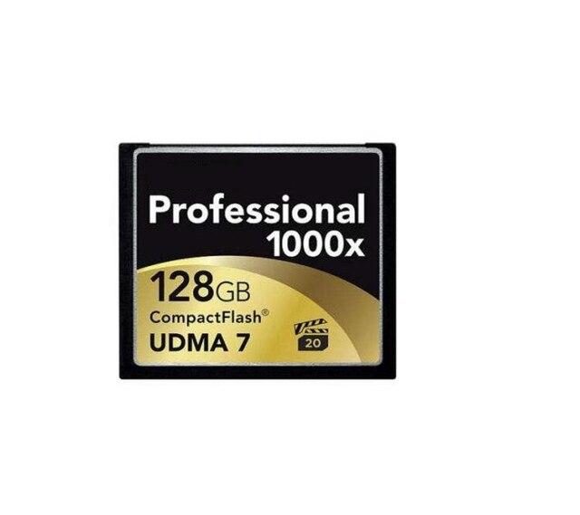 Новый Реальная Емкость Профессиональный Компактный Cf-карты 16 ГБ 32 ГБ 64 ГБ 128 ГБ Compact Flash Memory Card High скорость 1000X Для Камеры/DV